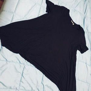 Black LOGO by Lori Goldstein XL
